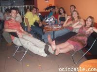 23. Fiesta fin de curso2008
