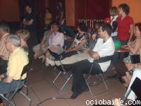 25. Fiesta fin de curso2008