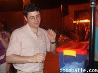 32. Fiesta fin de curso2008