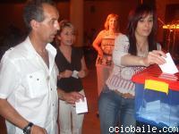 33. Fiesta fin de curso2008