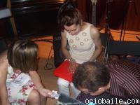 95. Fiesta fin de curso2008
