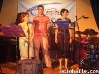 108. Fiesta fin de curso2008