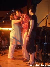 112. Fiesta fin de curso2008