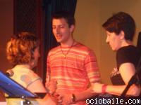 114. Fiesta fin de curso2008