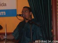 186. Fiesta fin de curso 2008