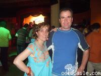 188. Fiesta fin de curso 2008