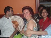 196. Fiesta fin de curso 2008