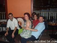 197. Fiesta fin de curso 2008