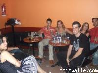 198. Fiesta fin de curso 2008