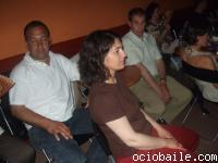 201. Fiesta fin de curso 2008