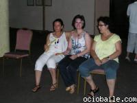 16. GRECIA 17-23 Agosto 2008(Ociobaile)