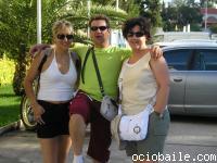 24. GRECIA 17-23 Agosto 2008(Ociobaile)