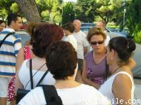 25. GRECIA 17-23 Agosto 2008(Ociobaile)