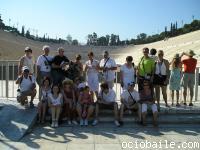 30. GRECIA 17-23 Agosto 2008(Ociobaile)