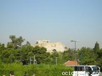 36. GRECIA 17-23 Agosto 2008(Ociobaile)