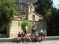 40. GRECIA 17-23 Agosto 2008(Ociobaile)