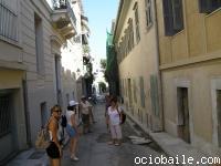 43. GRECIA 17-23 Agosto 2008(Ociobaile)