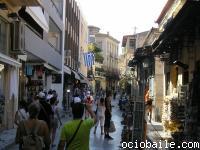46. GRECIA 17-23 Agosto 2008(Ociobaile)