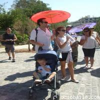 47. GRECIA 17-23 Agosto 2008(Ociobaile)