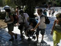 49. GRECIA 17-23 Agosto 2008(Ociobaile)