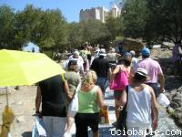 53. GRECIA 17-23 Agosto 2008(Ociobaile)