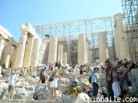 55. GRECIA 17-23 Agosto 2008(Ociobaile)
