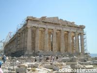 58. GRECIA 17-23 Agosto 2008(Ociobaile)