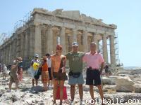 59. GRECIA 17-23 Agosto 2008(Ociobaile)