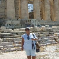 62. GRECIA 17-23 Agosto 2008(Ociobaile)