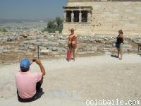 63. GRECIA 17-23 Agosto 2008(Ociobaile)