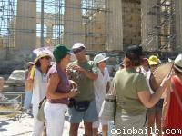 64. GRECIA 17-23 Agosto 2008(Ociobaile)