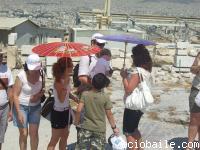 66. GRECIA 17-23 Agosto 2008(Ociobaile)