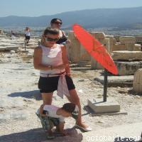 72. GRECIA 17-23 Agosto 2008(Ociobaile)