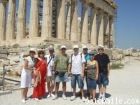 74. GRECIA 17-23 Agosto 2008(Ociobaile)