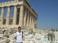76. GRECIA 17-23 Agosto 2008(Ociobaile)