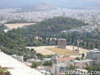 78. GRECIA 17-23 Agosto 2008(Ociobaile)