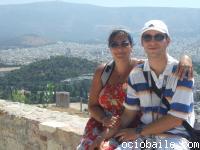 80. GRECIA 17-23 Agosto 2008(Ociobaile)