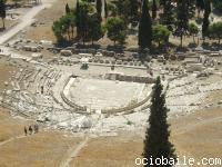81. GRECIA 17-23 Agosto 2008(Ociobaile)