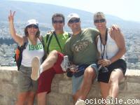 82. GRECIA 17-23 Agosto 2008(Ociobaile)