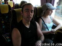 90. GRECIA 17-23 Agosto 2008(Ociobaile)