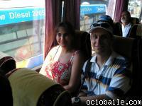 97. GRECIA 17-23 Agosto 2008(Ociobaile)