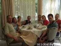 106. GRECIA 17-23 Agosto 2008(Ociobaile)