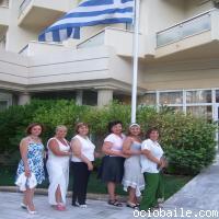 115. GRECIA 17-23 Agosto 2008(Ociobaile)