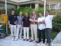 117. GRECIA 17-23 Agosto 2008(Ociobaile)