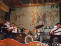 130. GRECIA 17-23 Agosto 2008(Ociobaile)