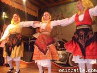 141. GRECIA 17-23 Agosto 2008(Ociobaile)