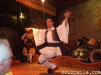 142. GRECIA 17-23 Agosto 2008(Ociobaile)