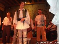 144. GRECIA 17-23 Agosto 2008(Ociobaile)