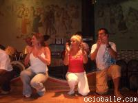 146. GRECIA 17-23 Agosto 2008(Ociobaile)