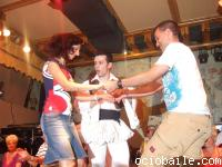 147. GRECIA 17-23 Agosto 2008(Ociobaile)